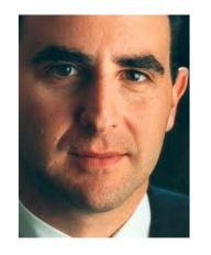 Dr David Rock